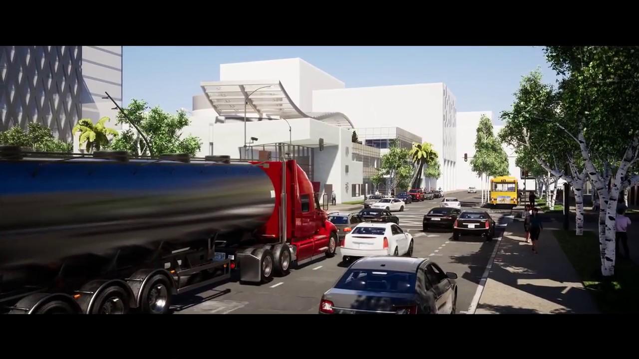 Twinmotion 2019 - ARCHICAD model to Twinmotion