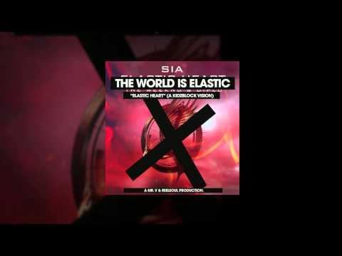 SIA - Elastic Heart (KidzBlock Remix)
