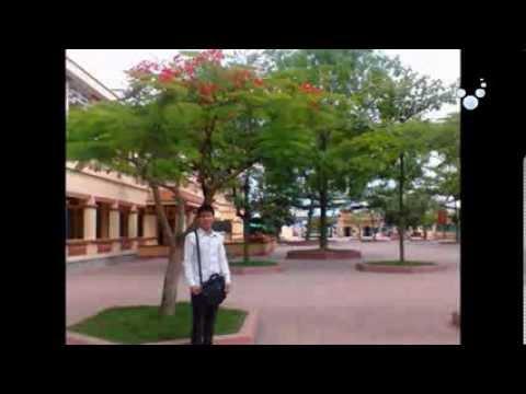 Tập thể lớp 12b trường THPT Kim Thành II 2010 2013