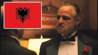 Wenn der Pate Albaner wäre... 😂| KüsengsTV