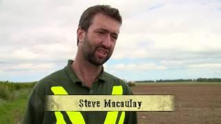 Rural NZ CLAAS Harvest Centre HD