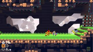 Have Game, Will Play: Megabyte Punch Review