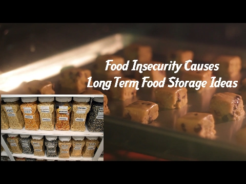 main causes of food insecurity Learn more about the causes of food insecurity and how it contributes to chronic  disease  what are the connections between food insecurity and health.