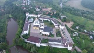 Пафнутьево-Боровский монастырь ( 4K )(I created this video with the YouTube Video Editor (http://www.youtube.com/editor), 2016-07-25T11:09:05.000Z)