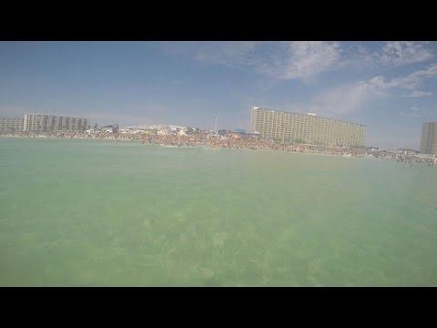 2015 Spring Break Panama City Beach the real PCB