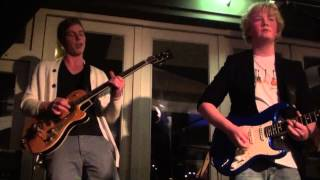 Sonny Hunt`s Dirty White Boys ft. Filip Schrijver