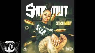 S3nsi Molly - ShootOut (Official Audio)