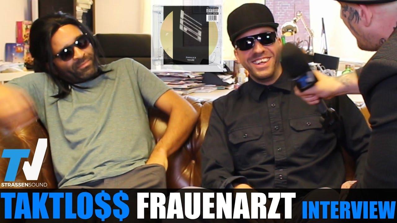 Taktloss Interview