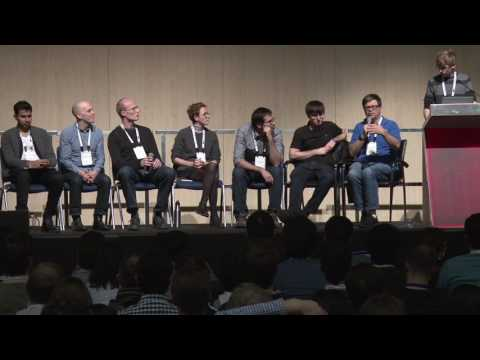 NIPS 2016 Workshop on Adversarial Training - Panel Discussion