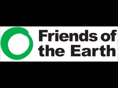 Friends of the Earth Lobby Meeting training