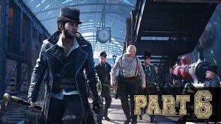 Assassin's Creed Syndicate — Часть 6: Набор рекрутов