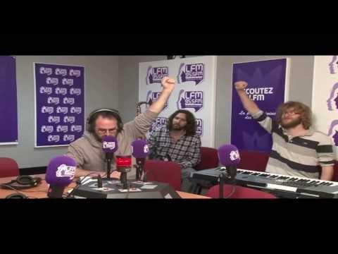 LFM Radio, LIVE Whiskybaba