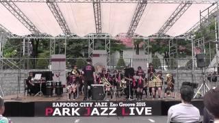 Captain Caribe(他4曲) / 中の島小学校金管バンド BECON / SAPPORO CITY JAZZ