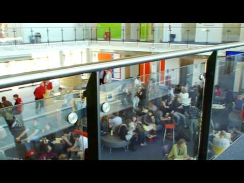 A day in the life of an EYP at the University of Brighton