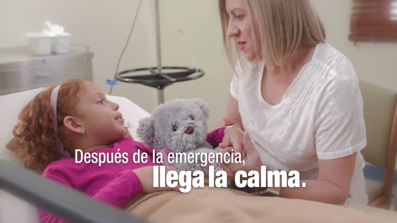 Auxilio Pediátrico - Linda Manita