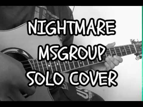 (Never Ending) Nightmare - Michael Schenker Group - Solo Acoustic Cover