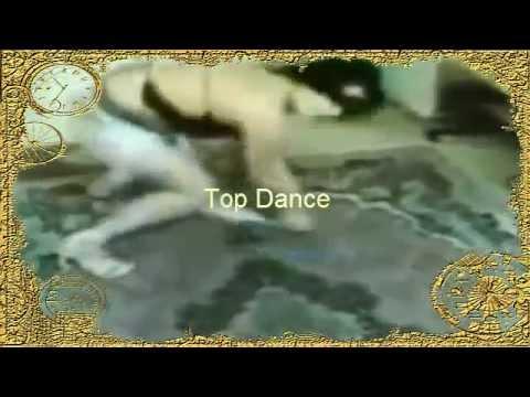 رقص جامد و خطير ومثيرة جدا