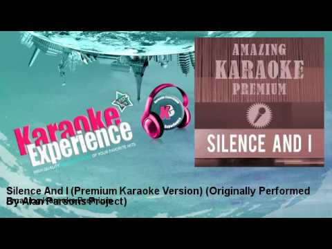 Amazing Karaoke Premium - Silence And I (Premium Karaoke Version)