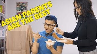 9 Reasons Why Asian Parents Are Awesome!