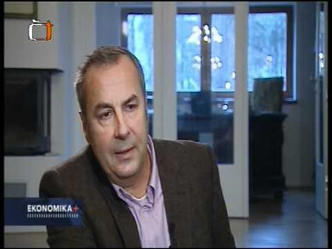 Středočeský kraj: Medailonky krajských vítězů soutěže Firma roku a Živnostník roku 2011