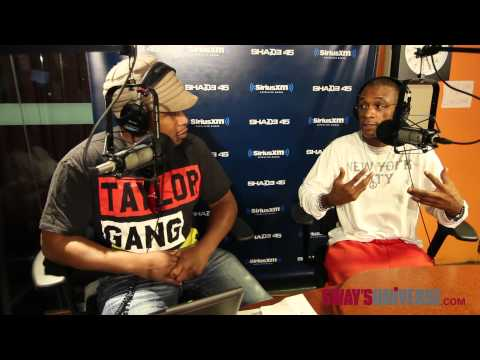 "Tommy Davidson Speaks on What Went Wrong with ""In Living Color"" on #SwayInTheMorning"