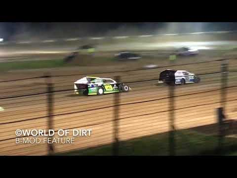 4.21.18 | B-Mod Feature | Fayette County (IL) Speedway