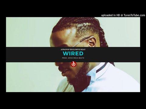 """wired""-afropop-beat-[peruzzi-type-beat]"