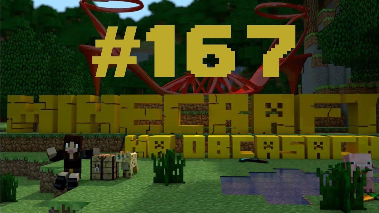Minecraft na obcasach – Sezon II #167 – Prawie skończony Park Rozrywki
