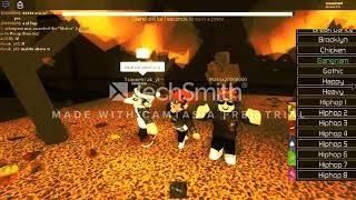 Heatens-Twenty One Pilots - Roblox music- Nemasis564