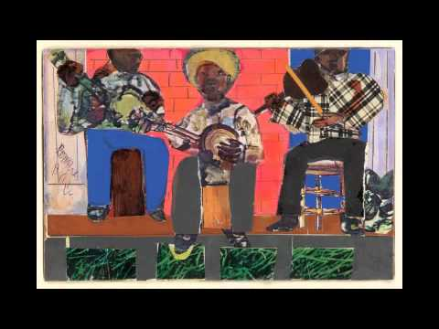 About Romare Bearden And His Art .m4v