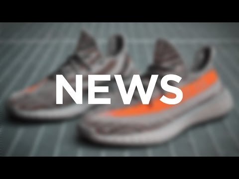 NEWS: Yeezy Boost 350 V2, ACRONYM x Air Presto, NMD Color Boost Pack