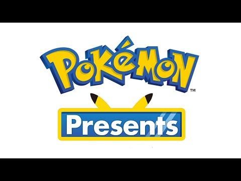 Pokémon Presents   6.17.20
