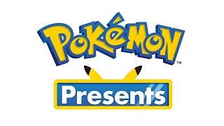 <b>Pokémon</b> Presents | 6.17.20