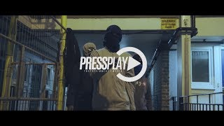 K.O - Rolling Round #Homerton (Music Video) @KO_9NINE @itspressplayent