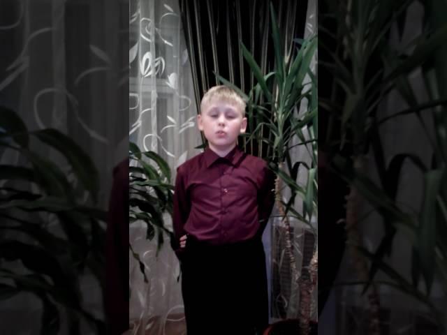 Арсений Рогатенко читает произведение «После дождя» (Бунин Иван Алексеевич)