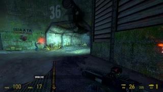 【Live】Half-Life 2 : MMod Episode 2 - 1 二部曲