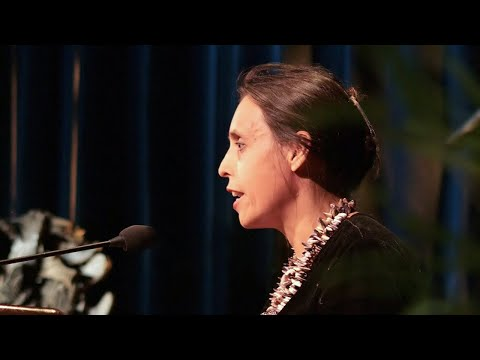 Winona LaDuke - Seeds The Creator Gave Us | Bioneers