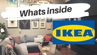 Whats Inside Ikea Tour    Ikea Brisbane Australia