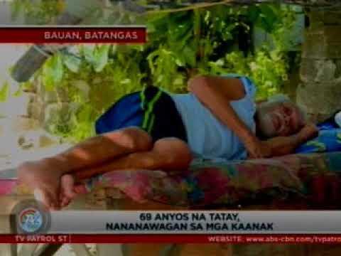TV Patrol Southern Tagalog - Aug 17, 2017