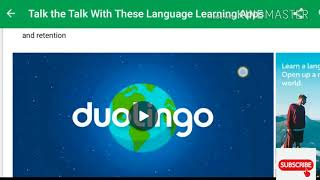 Five best language learning Android apps absolutely free