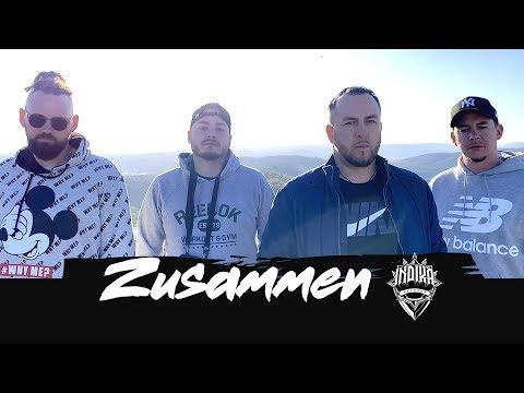 Team Indika - Zusammen (prod. by Allrounda | Offizielles Musikvideo)