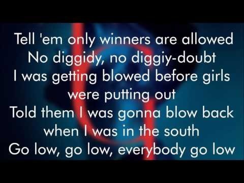 Tinie Tempah   Girls Like ft  Zara Larsson Lyrics