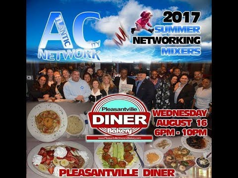 AC NETWORK SUMMER NETWORKING MIXER 8-16-17 4 HRS SPECIAL EDITION MID-DAY MOOD-SWING