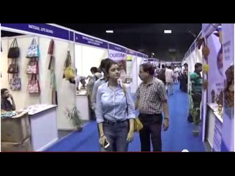 Kreta Suraksha Mela | (Part - 1) | Consumer Rights Protection & Awareness Fair, Kolkata, WB, India