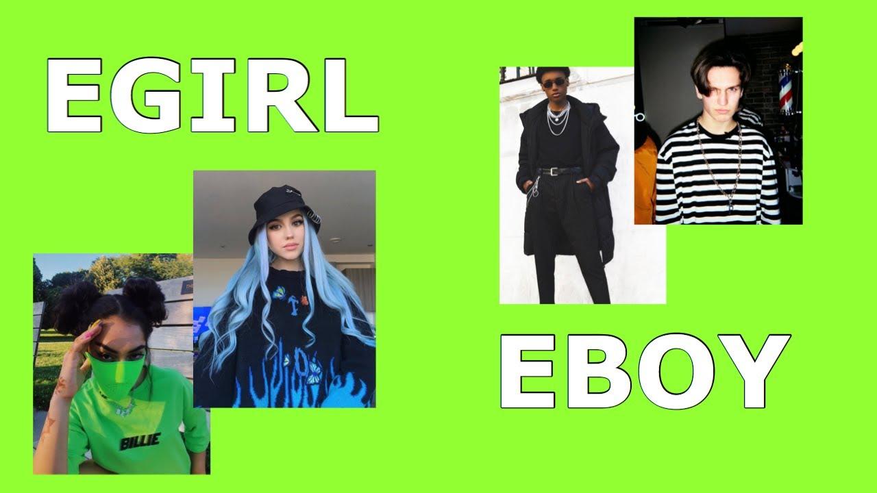Download WHAT IS AN EGIRL/EBOY? // How to be an Egirl or Eboy