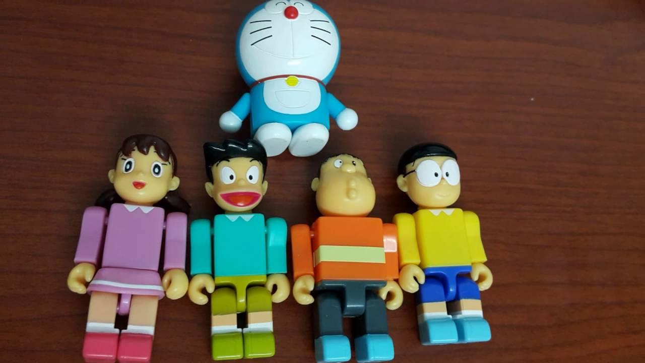 Đồ chơi Doraemon lego