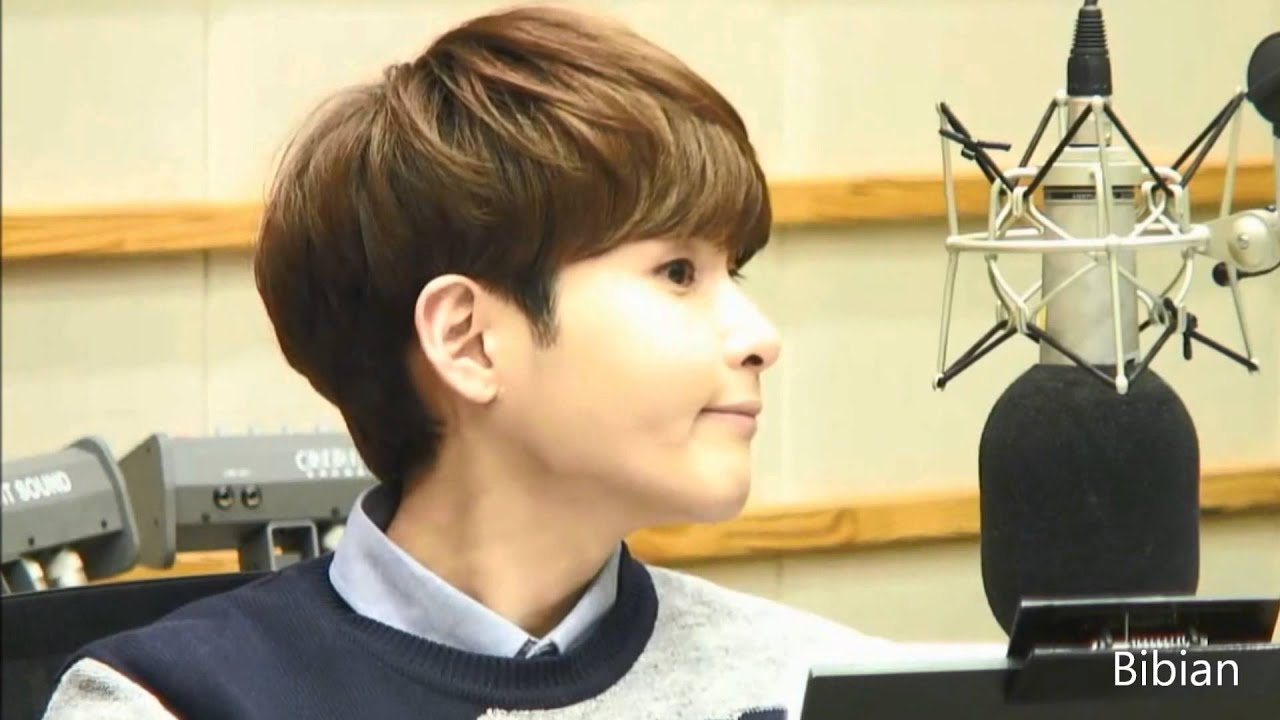 150401 KTR Ryeowook Cut (So cute must watch) - YouTube