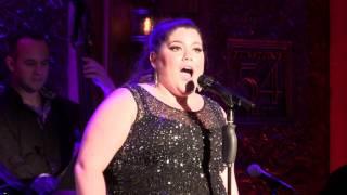 "Rebecca Spigelman - ""Gypsy Medley"" (Jule Styne & Stephen Sondheim)"