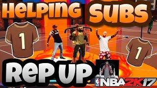 HELPING SUBS REP UP 💯 thumbnail