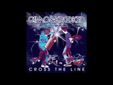 "[DnB] Camo & Krooked - ""Cross The Line"" (2011) Full Album"